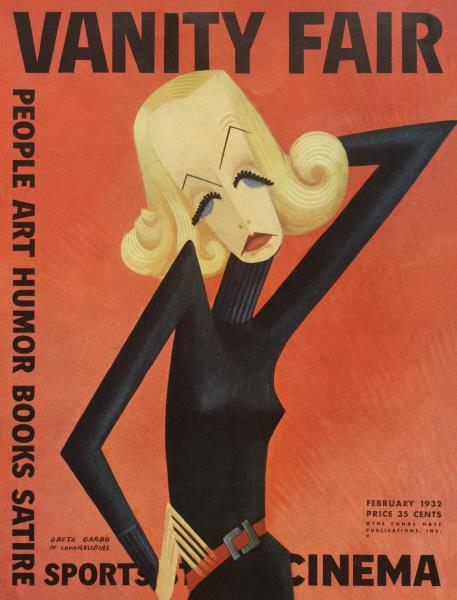 Issue: - February 1932 | Vanity Fair
