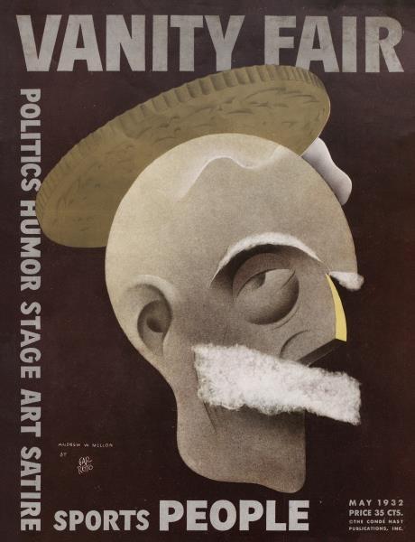 Issue: - May 1932 | Vanity Fair