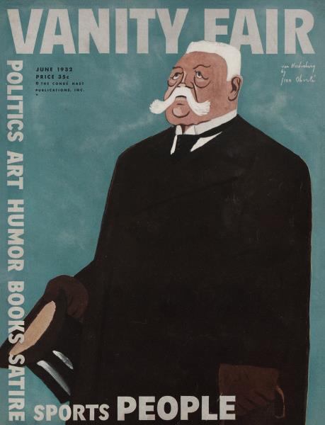 Issue: - June 1932 | Vanity Fair