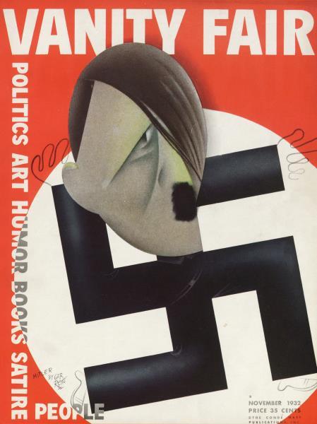Issue: - November 1932 | Vanity Fair
