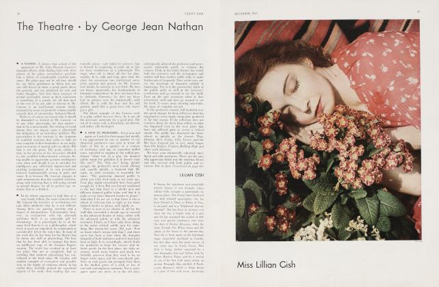 Article Preview: The Theatre, December 1932 | Vanity Fair