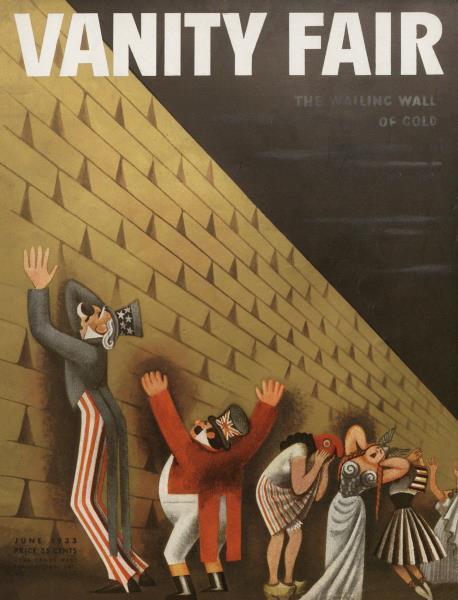Issue: - June 1933 | Vanity Fair