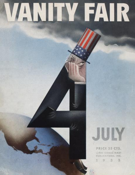 Issue: - July 1933 | Vanity Fair
