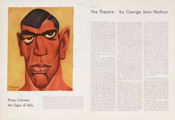 Article Preview: The Theatre, March 1934 | Vanity Fair