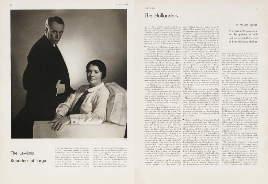 The Hollanders