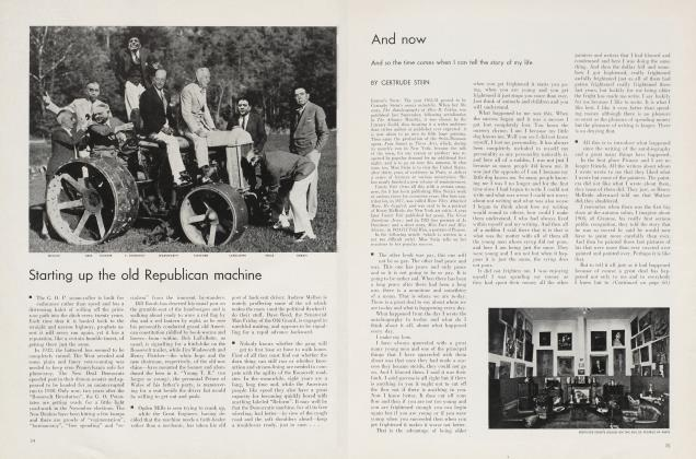 Article Preview: And now, September 1934 1934 | Vanity Fair