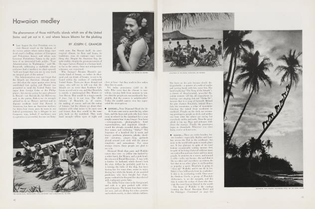 Article Preview: Hawaiian medley, December 1934 | Vanity Fair