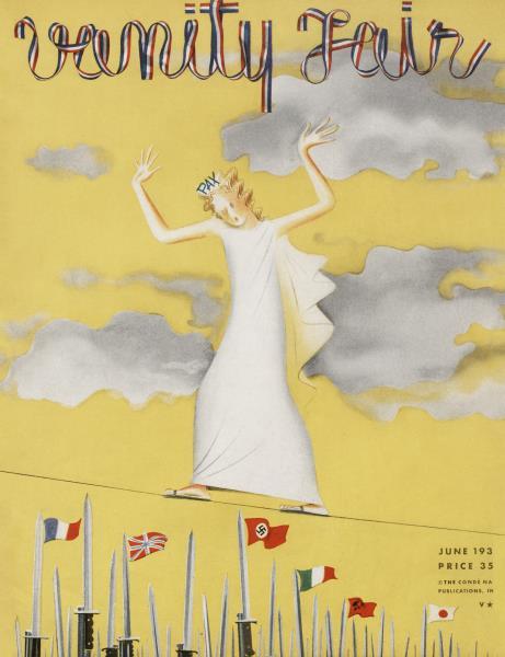 Issue: - June 1935 | Vanity Fair