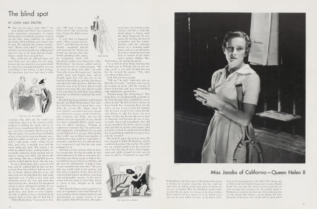Article Preview: The blind spot, July 1935 | Vanity Fair