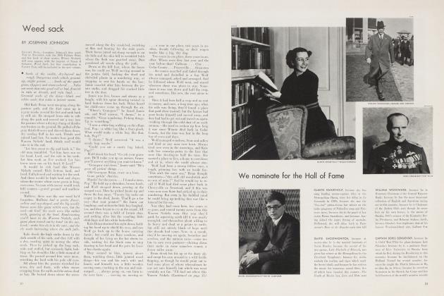 Article Preview: Weed sack, August 1935 | Vanity Fair