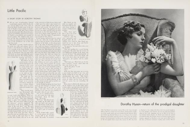 Article Preview: Little Pacific, November 1935 | Vanity Fair