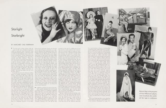 Article Preview: Starlight Starbright, February 1936 1936   Vanity Fair