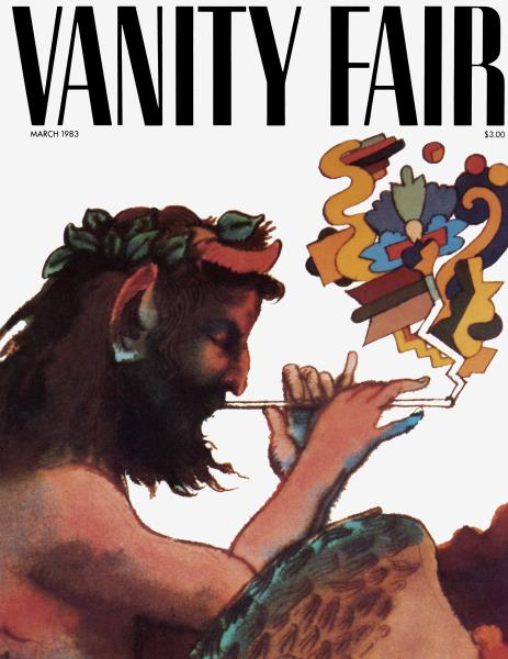 Issue: - March 1983 | Vanity Fair