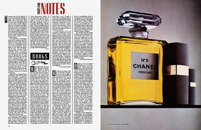 Article Preview: BOOKS, April 1983 1983 | Vanity Fair