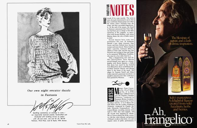 Article Preview: MUSIC, May 1983 1983   Vanity Fair