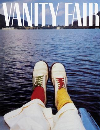 June 1983 | Vanity Fair