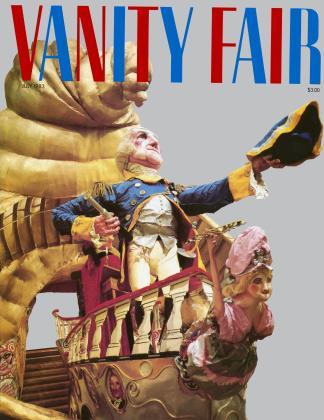 July 1983 | Vanity Fair