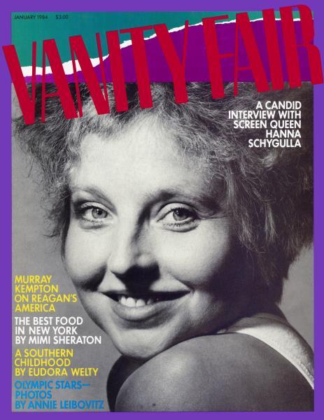 Issue: - January 1984 | Vanity Fair