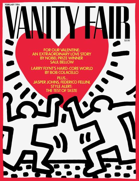 Issue: - February 1984 | Vanity Fair