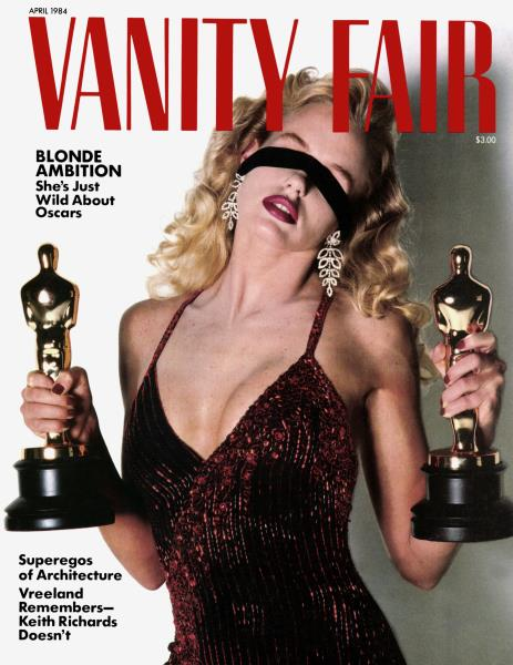 Issue: - April 1984 | Vanity Fair