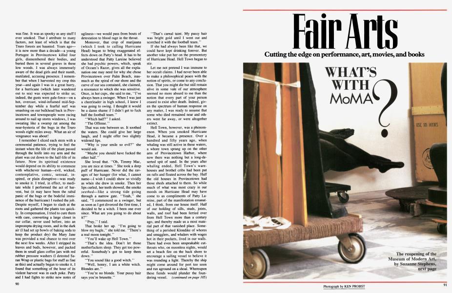 Fair Arts