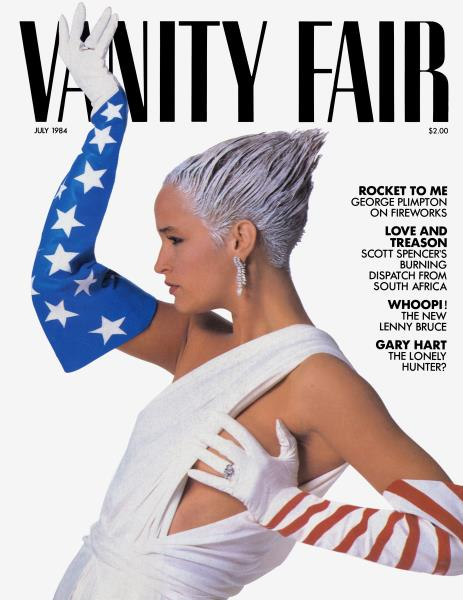 Issue: - July 1984 | Vanity Fair