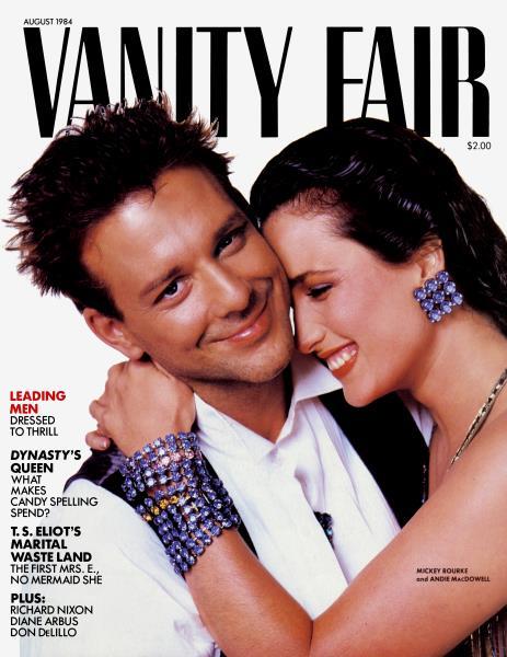 Issue: - August 1984 | Vanity Fair