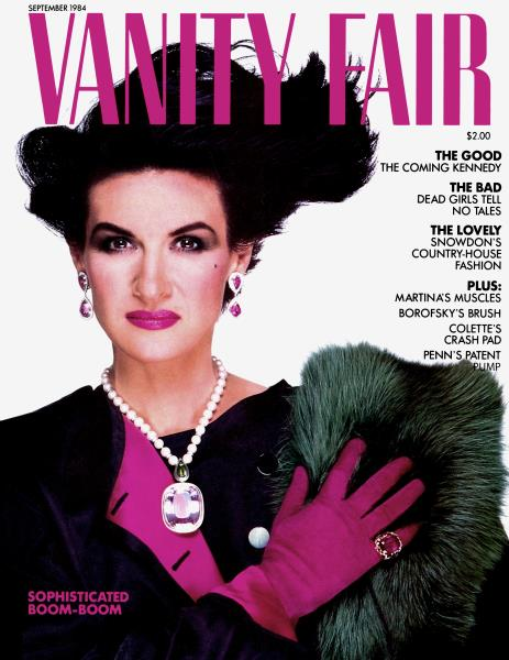 Issue: - September 1984 | Vanity Fair