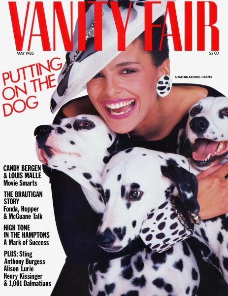 Issue: - May 1985 | Vanity Fair