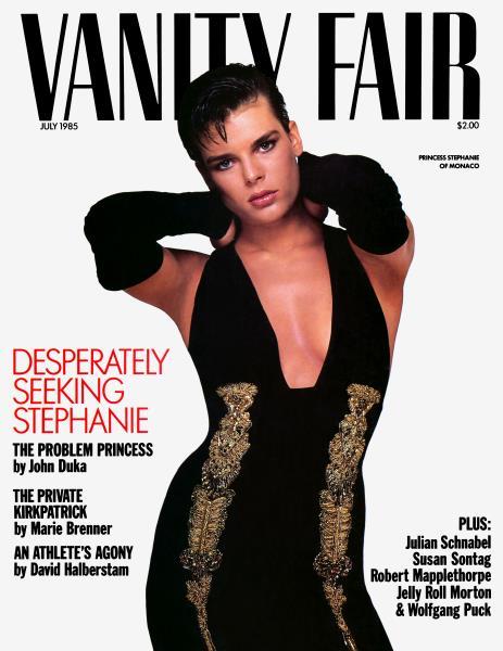 Issue: - July 1985 | Vanity Fair