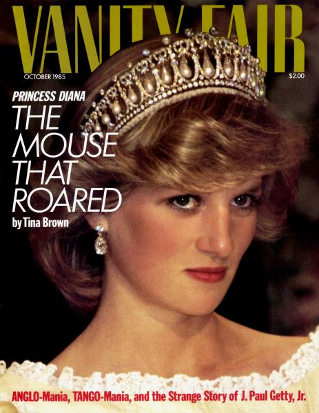 Issue: - October 1985 | Vanity Fair