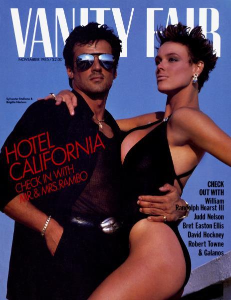 Issue: - November 1985 | Vanity Fair