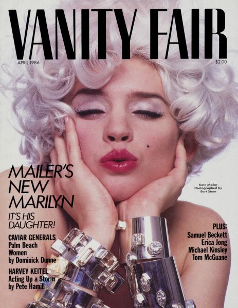 Issue: - April 1986 | Vanity Fair