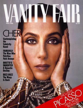 May 1986 | Vanity Fair