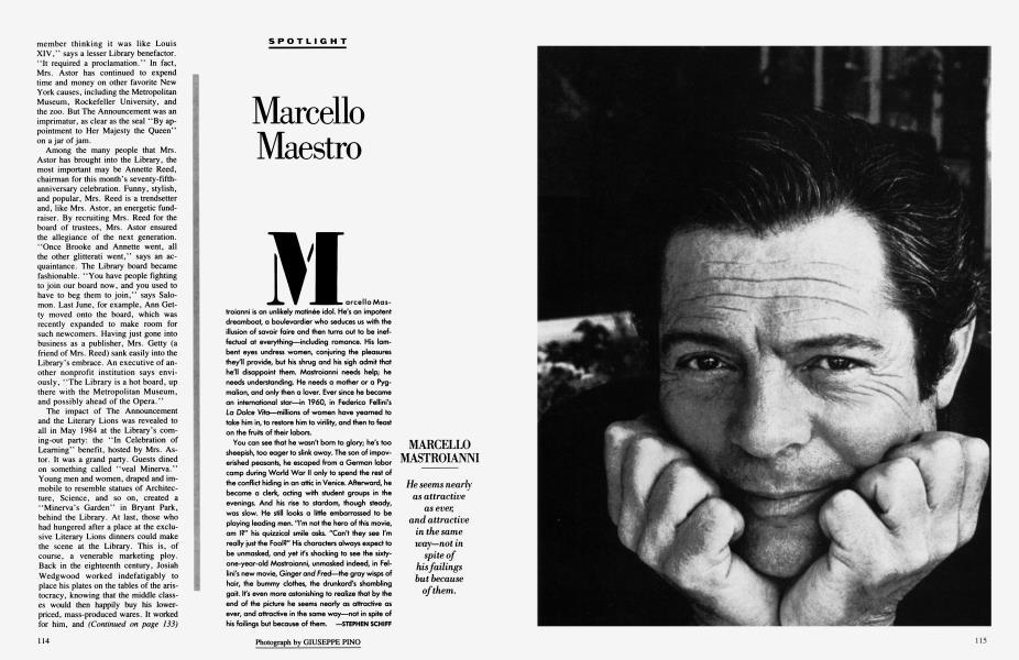 Marcello Maestro