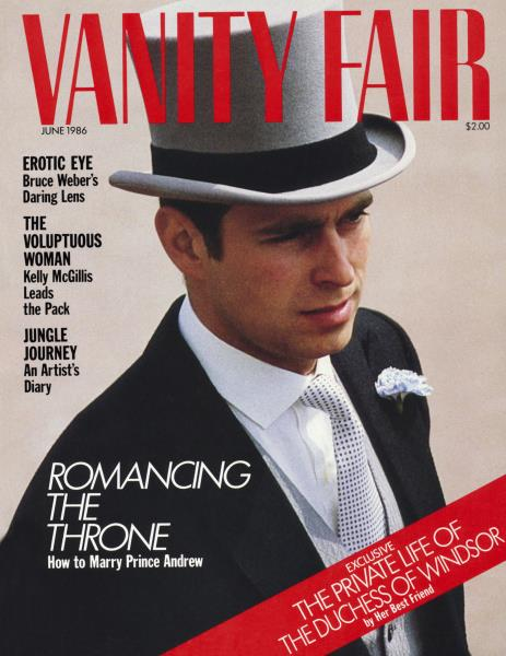 Issue: - June 1986 | Vanity Fair