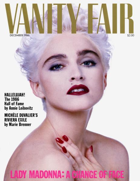 Issue: - December 1986 | Vanity Fair