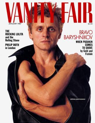 January 1987 | Vanity Fair