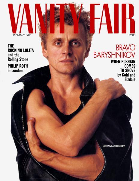 Issue: - January 1987 | Vanity Fair