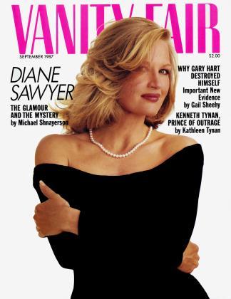 September 1987 | Vanity Fair