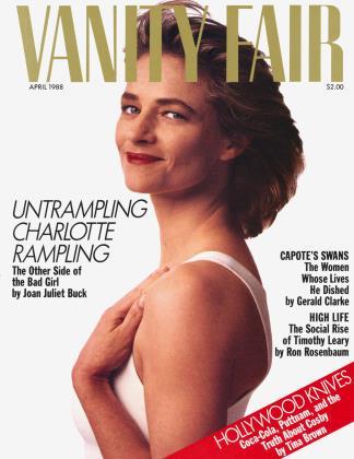 April 1988 | Vanity Fair