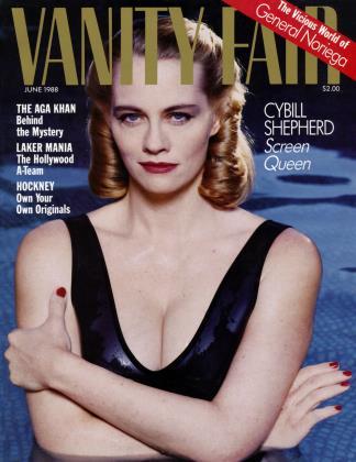 June 1988 | Vanity Fair