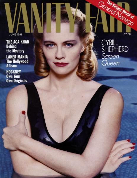 Issue: - June 1988 | Vanity Fair