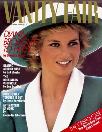 September 1988 | Vanity Fair