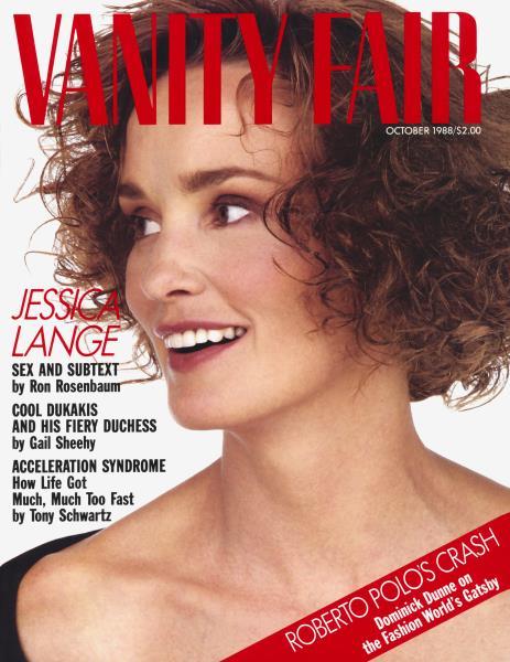 Issue: - October 1988 | Vanity Fair