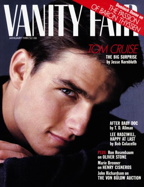 Issue: - January 1989 | Vanity Fair