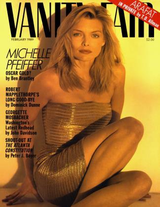 February 1989 | Vanity Fair