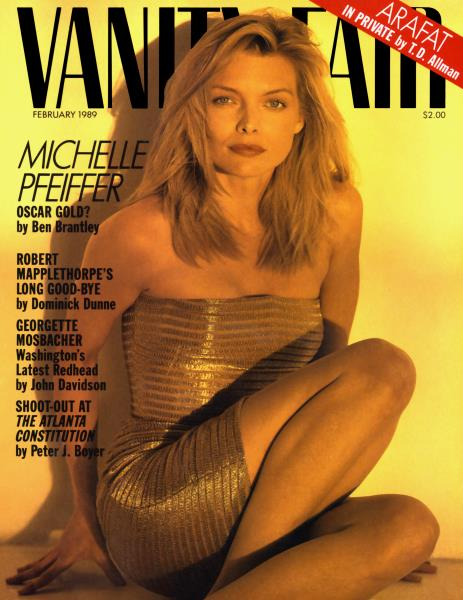 Issue: - February 1989 | Vanity Fair