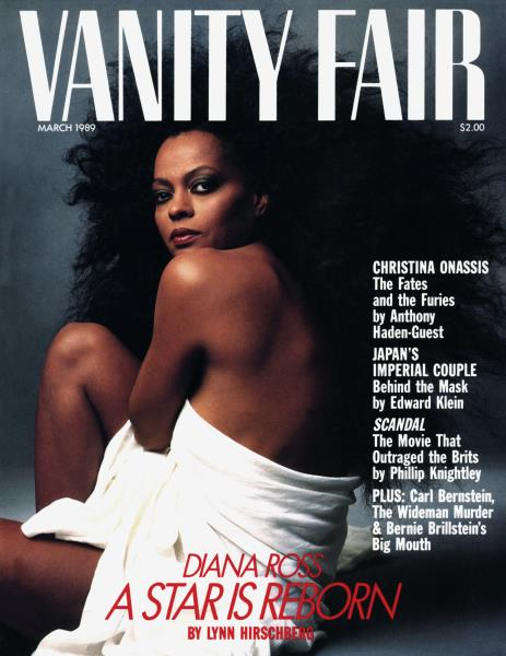 Issue: - March 1989 | Vanity Fair