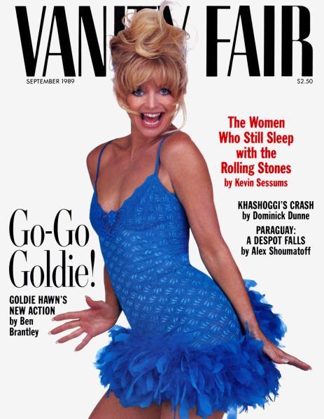 Issue: - September 1989 | Vanity Fair